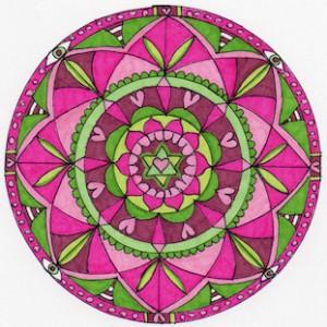 Blossom Heart Chakra_s