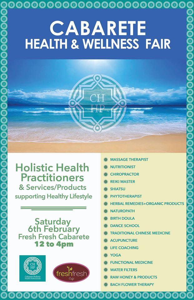 Cabarete Health Fair